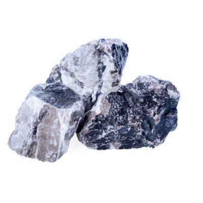 Gabionenstein Alpin grau