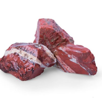 Steinkorbsteine Jaspis