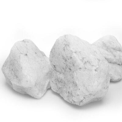 Quarz Kristallquarz Gabionensteine Gabionenfüllung