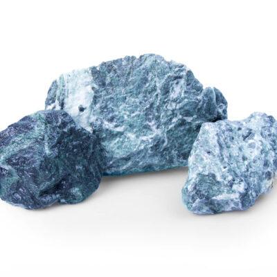 Marmor Grün Stein für Gabionen