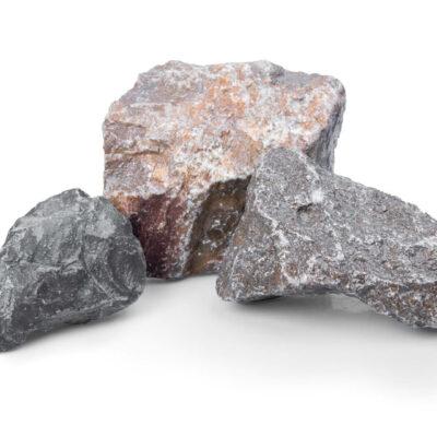 Kalkstein Muschelkalk Gabionensteine günstig kaufen