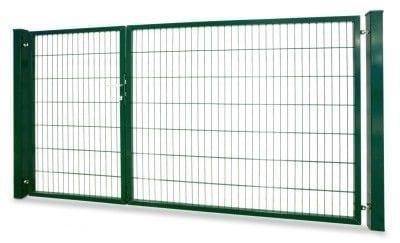 pgd-gartentor-zauntor-drehfluegeltor-tor-universal-kompakt-zweifluegelig