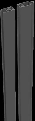 Adapterset inkl. Bürstendichtung Groja