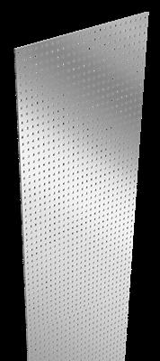 Lochblech für GroJa Sichtschutzzäune