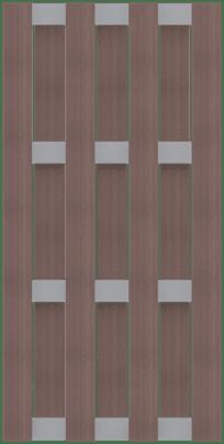 pgd-grojasolid_fertigzaun-zaunelement-sichtschutz-preiswert-fertig-braun-90x180