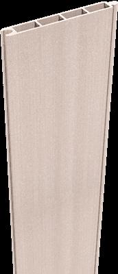 Zaunfüllung Groja Steckzaun Solid