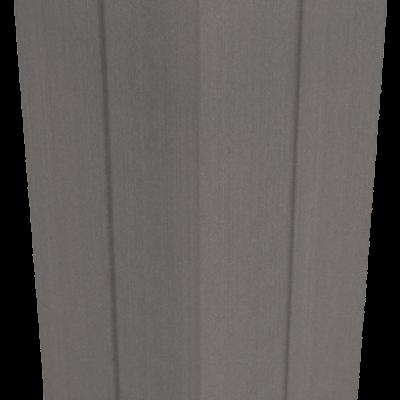 Sombra Pfosten Groja WPC grau