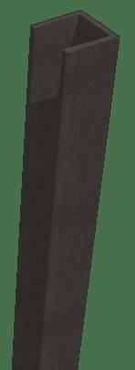 Rahmen Sombra Black