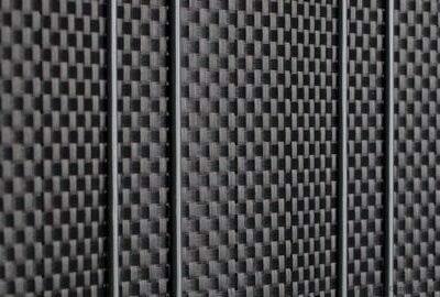 Sichtschutzstreifen Doppelstabmatte Blickdicht bastline anthrazit