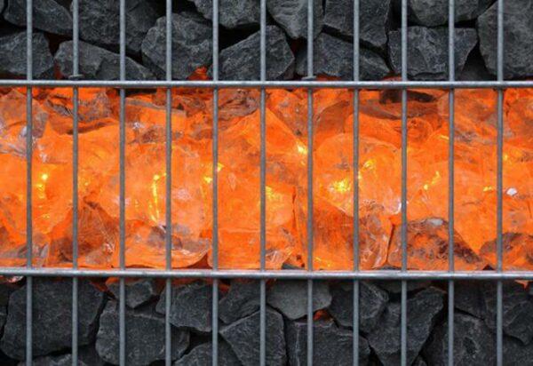 gabionen-leuchte-licht-6854-orange-gabionenbeleuchtung