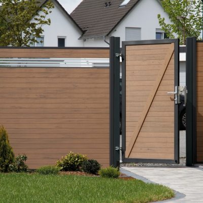 bpc und wpc sichtschutz g nstig kaufen bei gabione. Black Bedroom Furniture Sets. Home Design Ideas