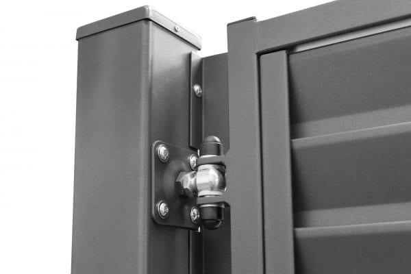 RS4163_miami-2fl-detail_03-designtor-metalltor-schmale-lamellen