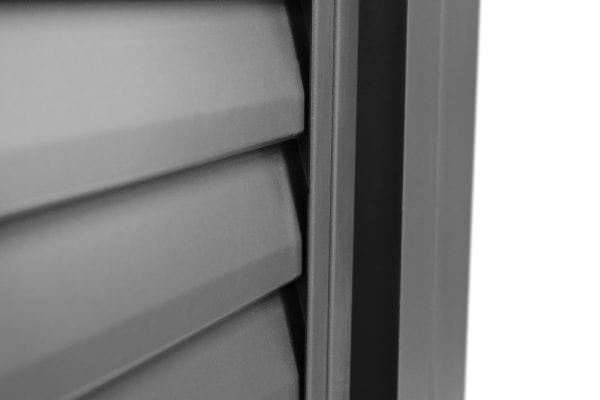 RS4164_miami-2fl-detail_04-designtor-metalltor-schmale-lamellen